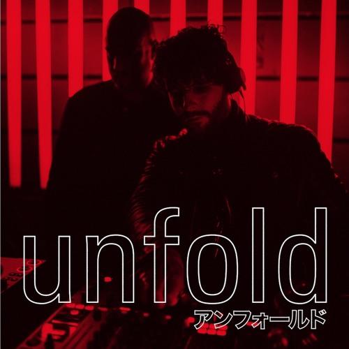 unfold: Kahn + Neek at Arnolfini, Bristol