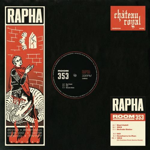 PREMIERE: Rapha - Bad Habit (Chateau Royal)
