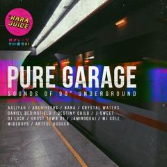 PURE GARAGE