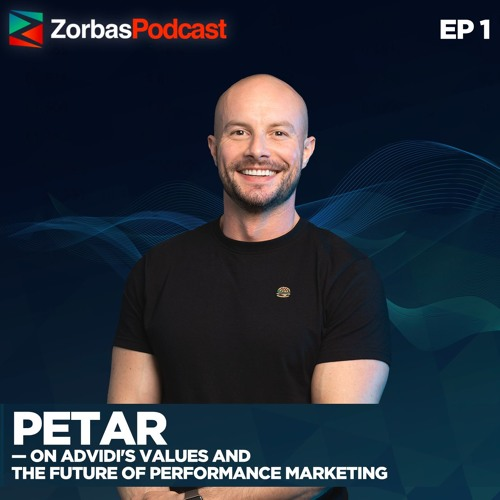 [ENG] Petar, VP of Marketing at Advidi - On Advidi's values and the future of performance marketing