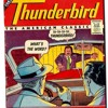 Thunderbird (Tales From the Edge version)