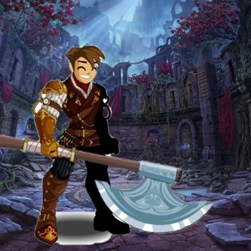Friend Rewrite - Artix And Leviathan Axe
