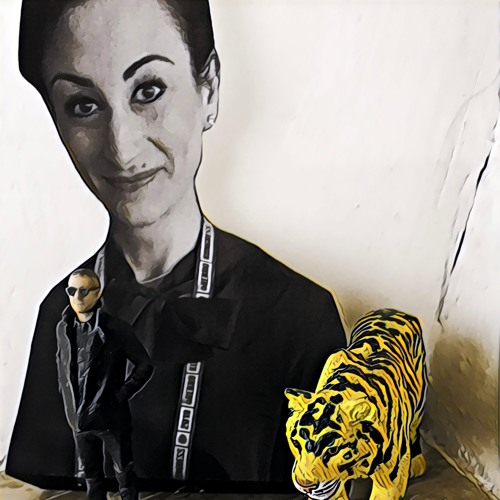 Maria Hind Alias, socialdemokrat mot hedersförtryck