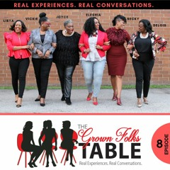 Ep 8. What does it look like being a Black, Woman, Business Owner?