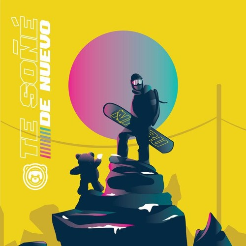 Ozuna - Te Soñé De Nuevo (Audio Oficial) Song