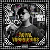 Download Tommy Rose - The Royal Vagabundos Show | 017 - Guest Mix: DANNY MATS Mp3