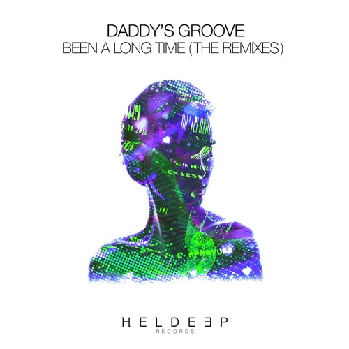 Daddy's Groove - Been A Long Time (Alessandro Fontana Remix) [OUT NOW]