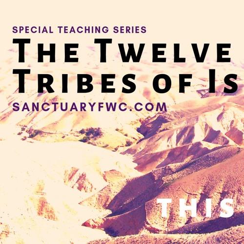 Twelve Tribes (Jacob)