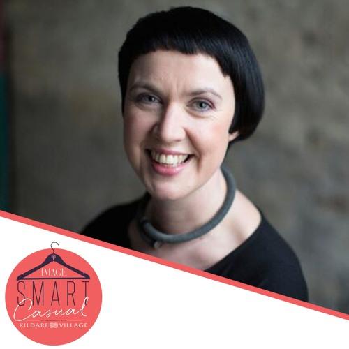 Episode 19: Irish Design with Angela O'Kelly