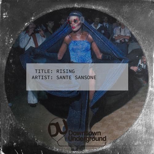 Sante Sansone - Rising