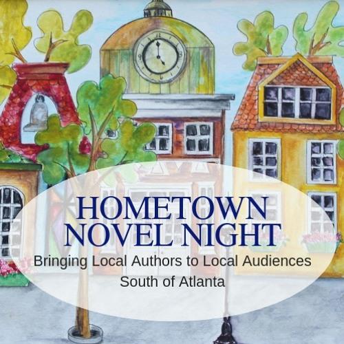 Hometown Novel Nights June 6th