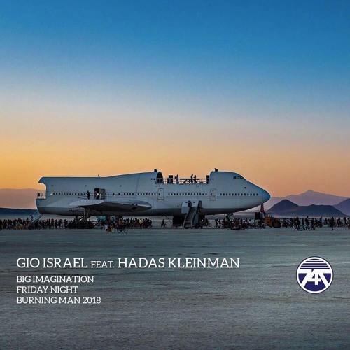 Gio Israel Feat. Hadas Kleinman
