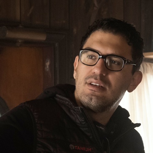 """Homecoming"" DIrector Sam Esmail"