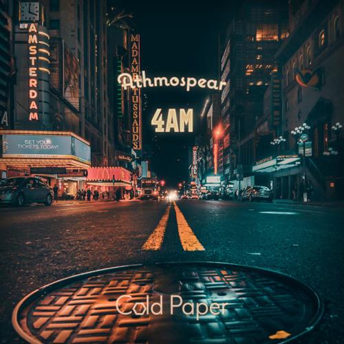 Athmospear - 4 AM