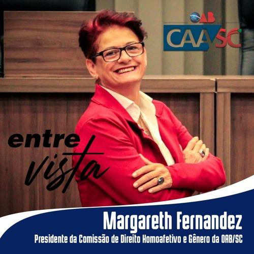 06 06 2019 - ENTREVISTA DRA MARGARETH