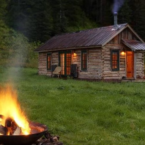 Astrology, Living off the Grid, and the Sanctuary of Nature