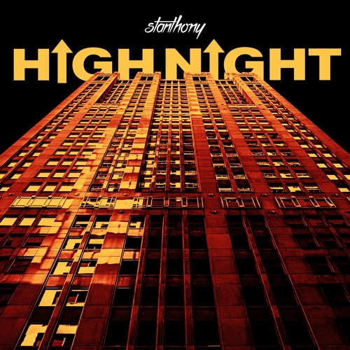 HIGH NIGHT [instrumental]
