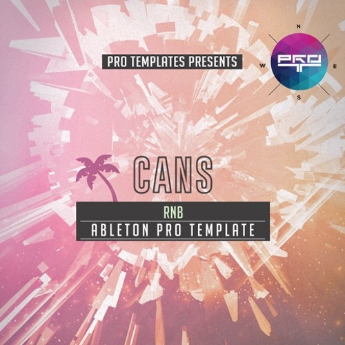 Cans Ableton Pro Template