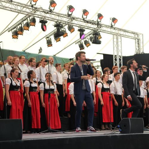 So war ... das Chorfest 2019 Heilbronn