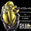 TRANCE IN HEART #188 - CalDerA - Progressive Trance (14 Tracks 132-136 Bpm)
