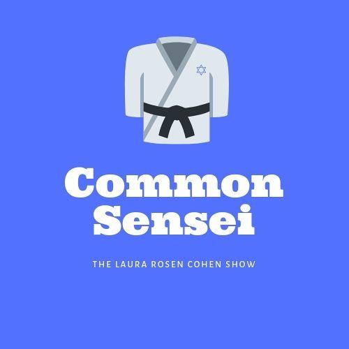 Common Sensei - Episode 3 - Pamela Geller