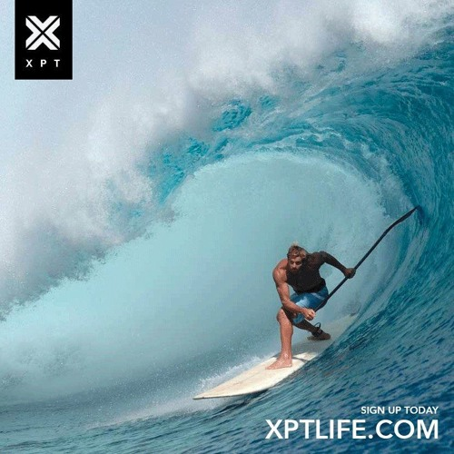 Laird Hamilton On His Favorite Place in America; Magician Matthew Holtzclaw