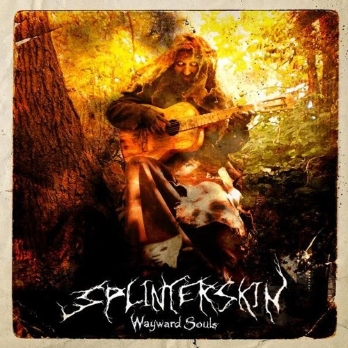 06 - Splinterskin - The Thing That Wasnt.mp3