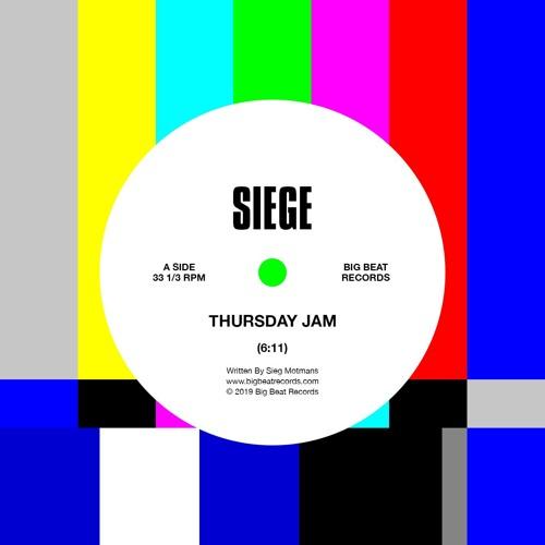 Siege - Thursday Jam