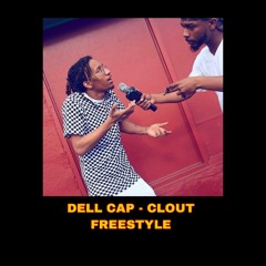 DELL CAP - CLOUT (FREESTYLE)