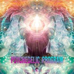 Perpectua, Orion - Psychedelic Program (Original Mix)
