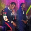 Travis Scott ft. Offset - Back on it LEAKED
