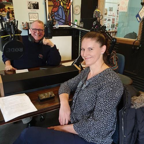 June Hills Radio Summit Health Interview - Dr Zanna Murfitt Weight Management