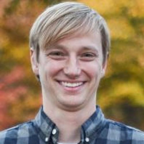 Episode 24 Author Dustin Brady