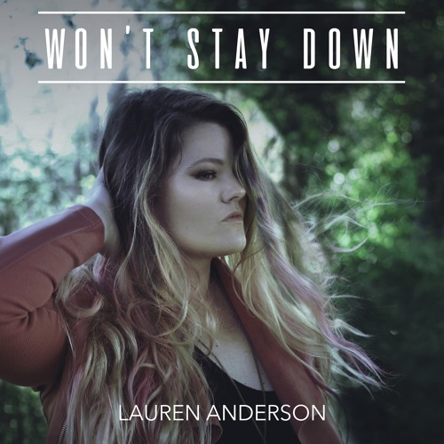 Won't Stay Down - Teasers