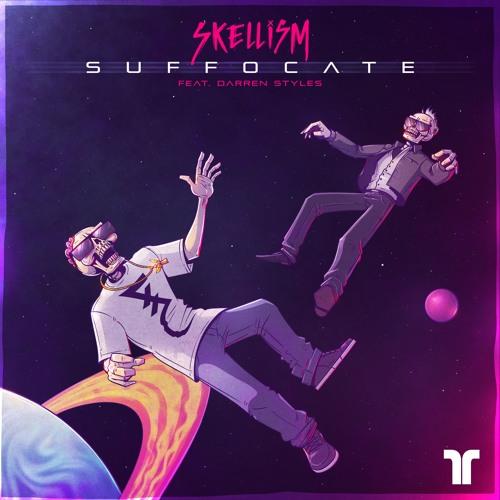 Skellism - Suffocate (feat. Darren Styles)