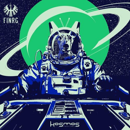 Swoosh - Galgonaut Vol2, Story Continues - Kosmos Festival FINRG Teaser Mix 2