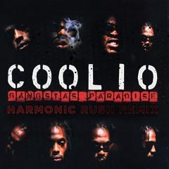 Coolio -  Gangsta's Paradise (Harmonic Rush Remix) [FREE DOWNLOAD]