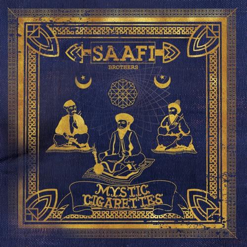 PREMIERE Saafi Brothers - Sweet Sirenes (Braincell Remix) [ Liquid Sound Design ]