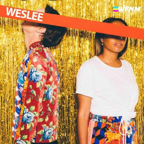 WESLEE - Somebody (Live)