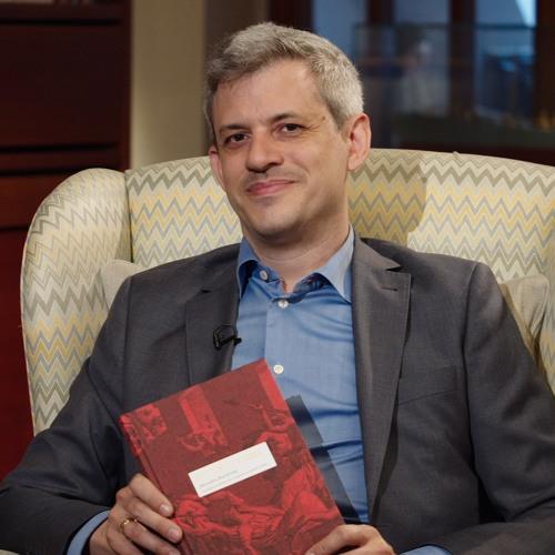 En ny bok - Populismens idéer med Peter Santesson