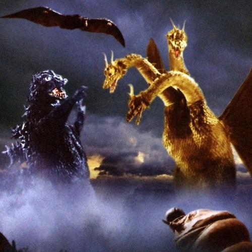Media Ghouls Episode 127 - Aladdin, Booksmart and Godzilla