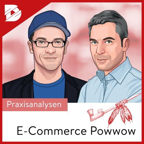 Vertikalisierung als Gegenstrategie zu Amazon & Co.? | E-Commerce-Powwow #1