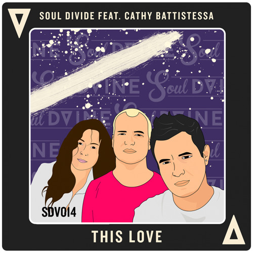 Soul Divide feat. Cathy Battistessa - This Love