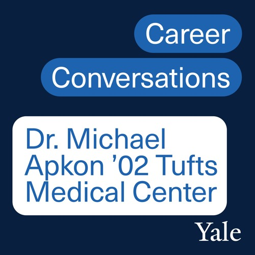 Healthcare Management: Dr  Michael Apkon '02, CEO Tufts