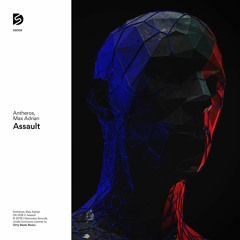Antheros, Max Adrian - Assault | Out Now