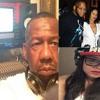 Rockin With The World Famous - DJ Reggie Ward Ft Unbreakable, MJ Wells,  & Yanira Eleida Melendez