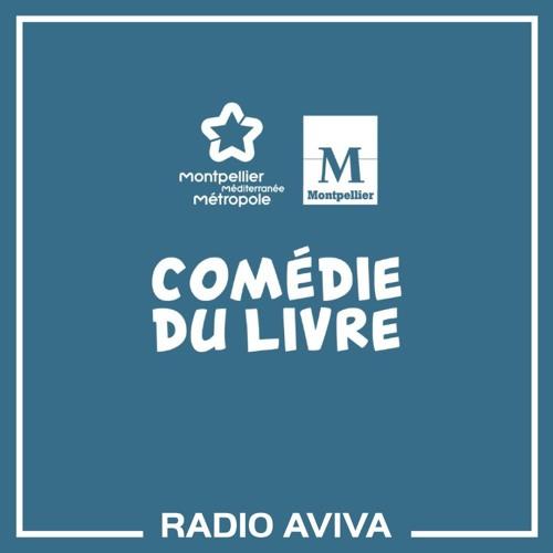 COMEDIE DU LIVRE - ISABELLE COLLIOUD - 180519