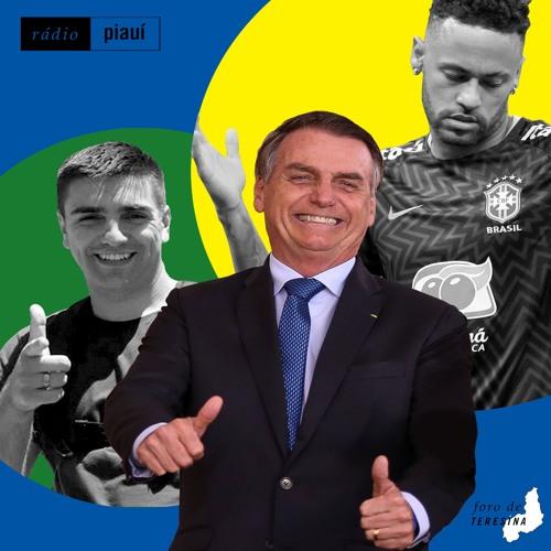 #54: O trânsito de Bolsonaro, o bate-cabeça da oposição e o elogio da agressão