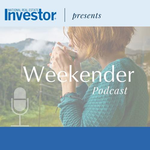 NREI Weekender - Ep 2 - Hot stories of the Week: June 9, 2019