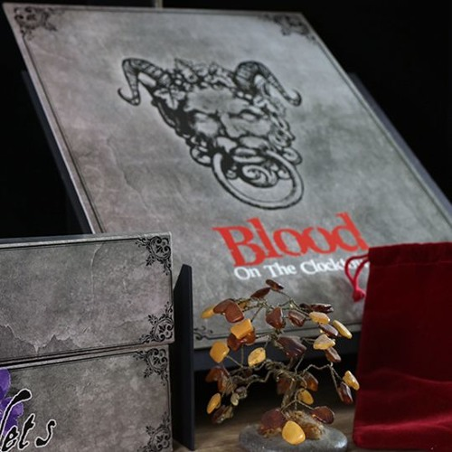 Episode Two - Blood on the UK Games Expo